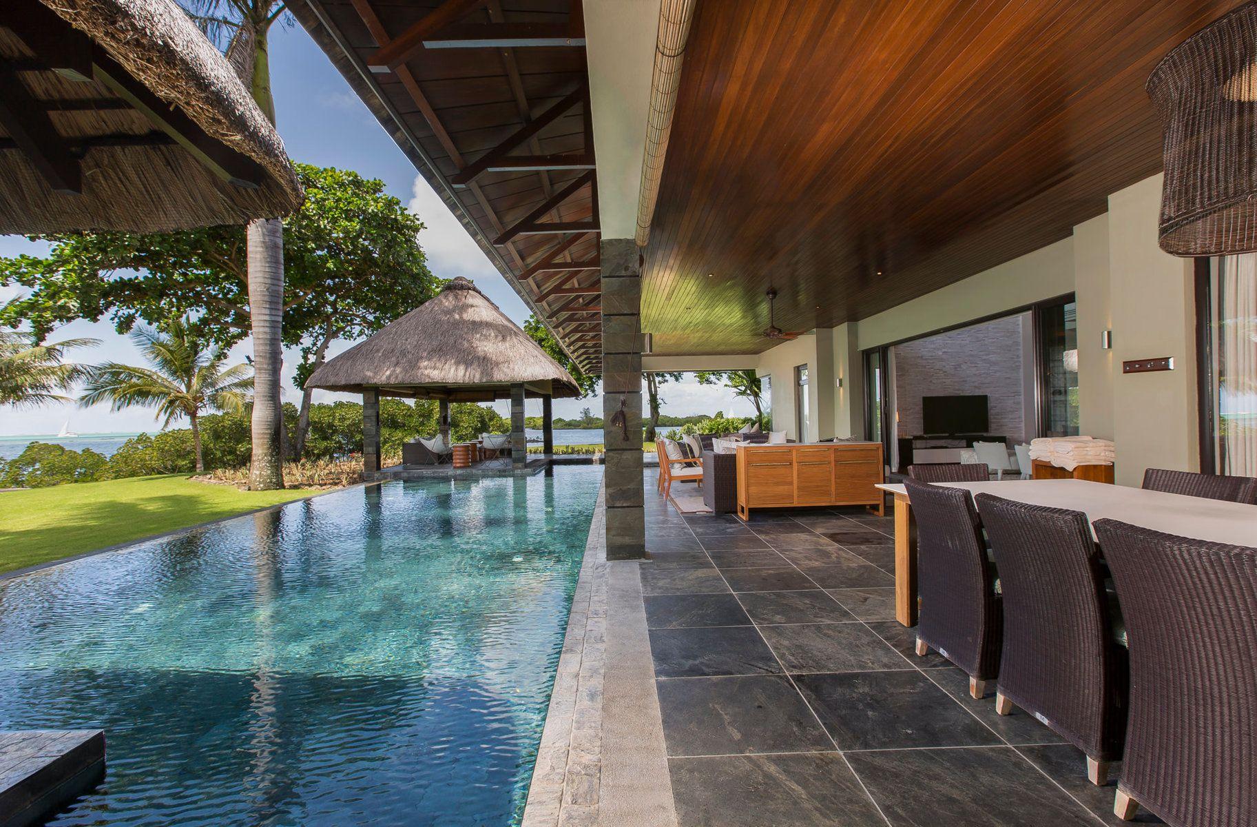 Maison à vendre 6 4039m2 à Ile Maurice vignette-20