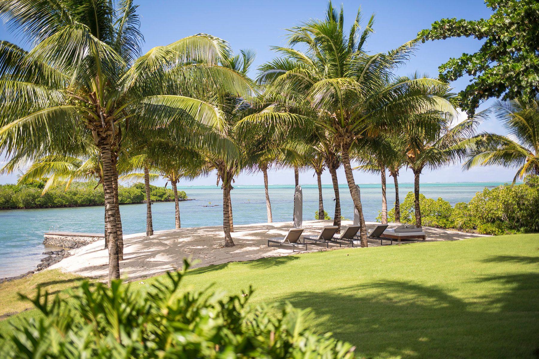 Maison à vendre 6 4039m2 à Ile Maurice vignette-32