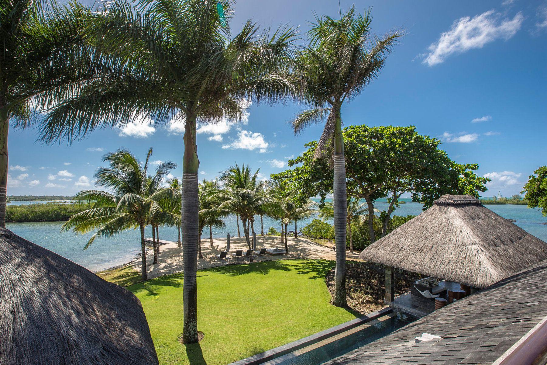 Maison à vendre 6 4039m2 à Ile Maurice vignette-8