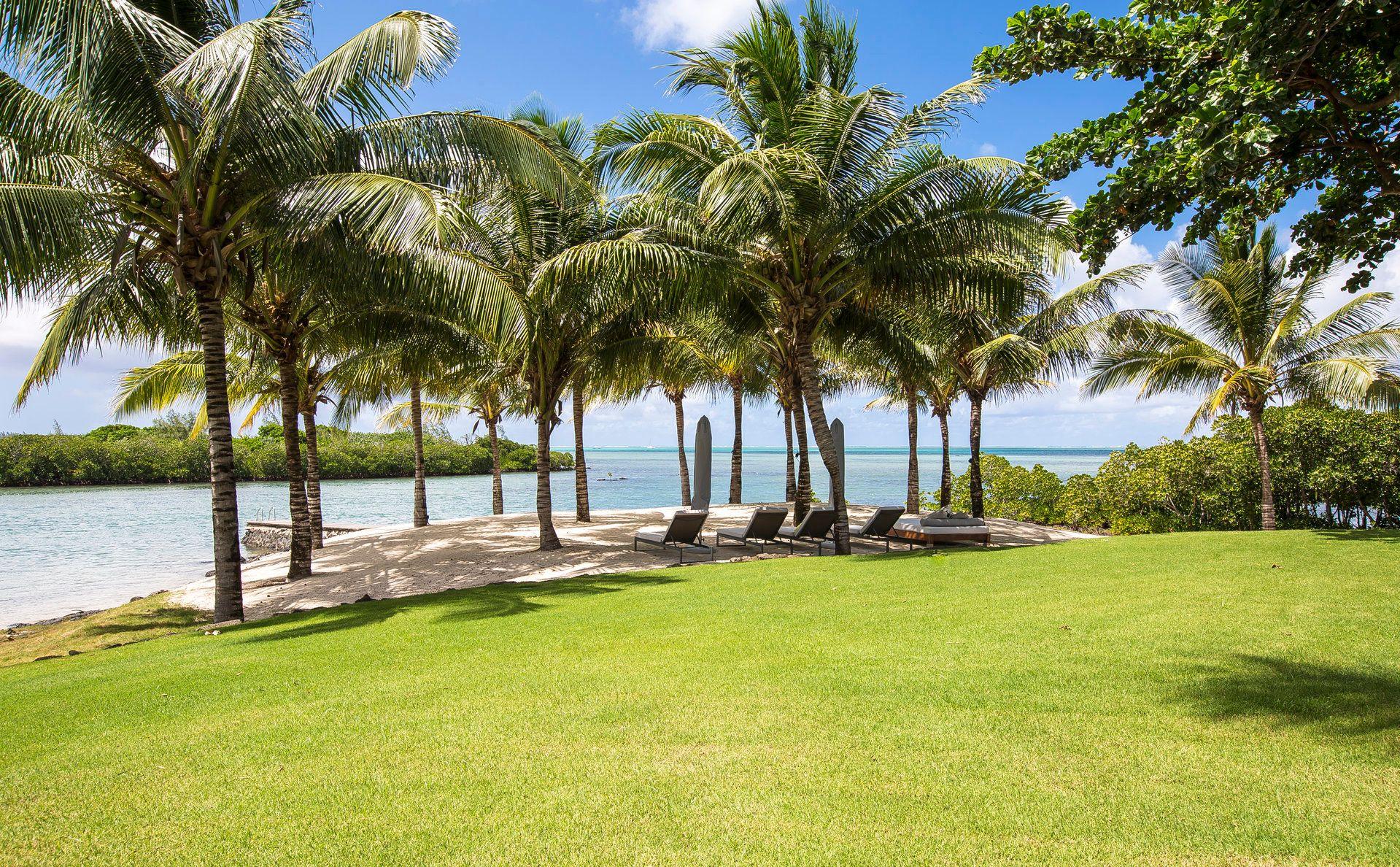 Maison à vendre 6 4039m2 à Ile Maurice vignette-22