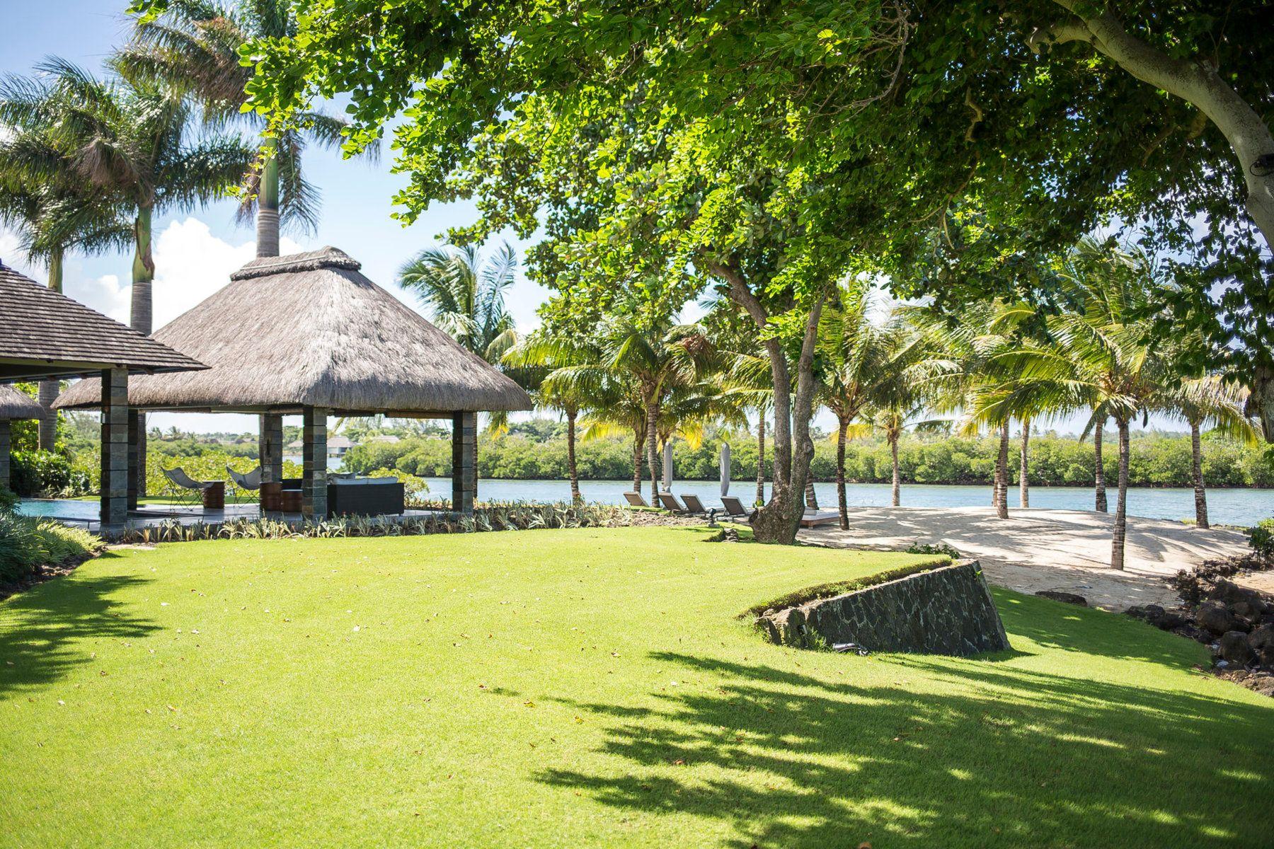 Maison à vendre 6 4039m2 à Ile Maurice vignette-34