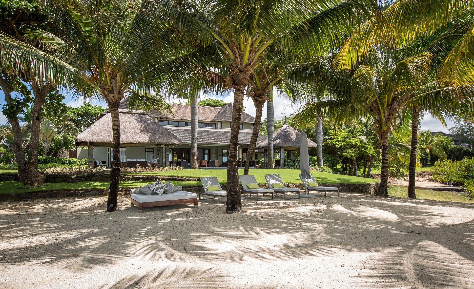 Maison à vendre 6 4039m2 à Ile Maurice vignette-21