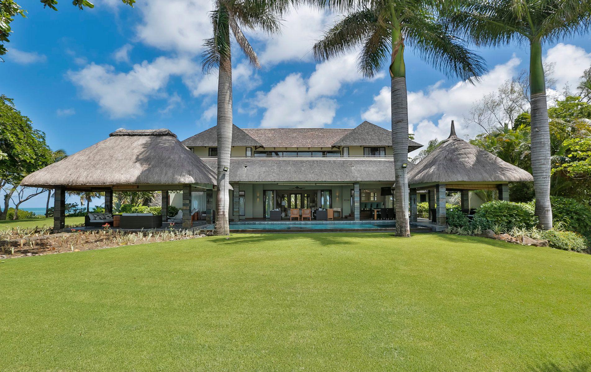 Maison à vendre 6 4039m2 à Ile Maurice vignette-1