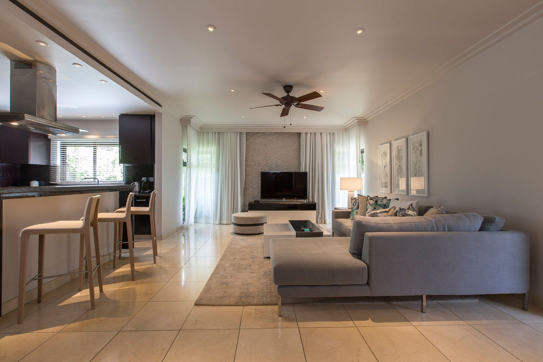 Maison à vendre 6 4039m2 à Ile Maurice vignette-5