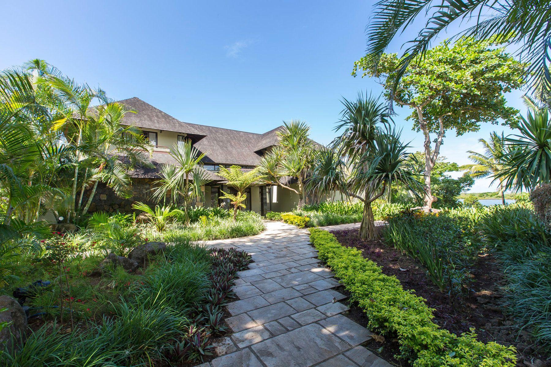 Maison à vendre 6 4039m2 à Ile Maurice vignette-39