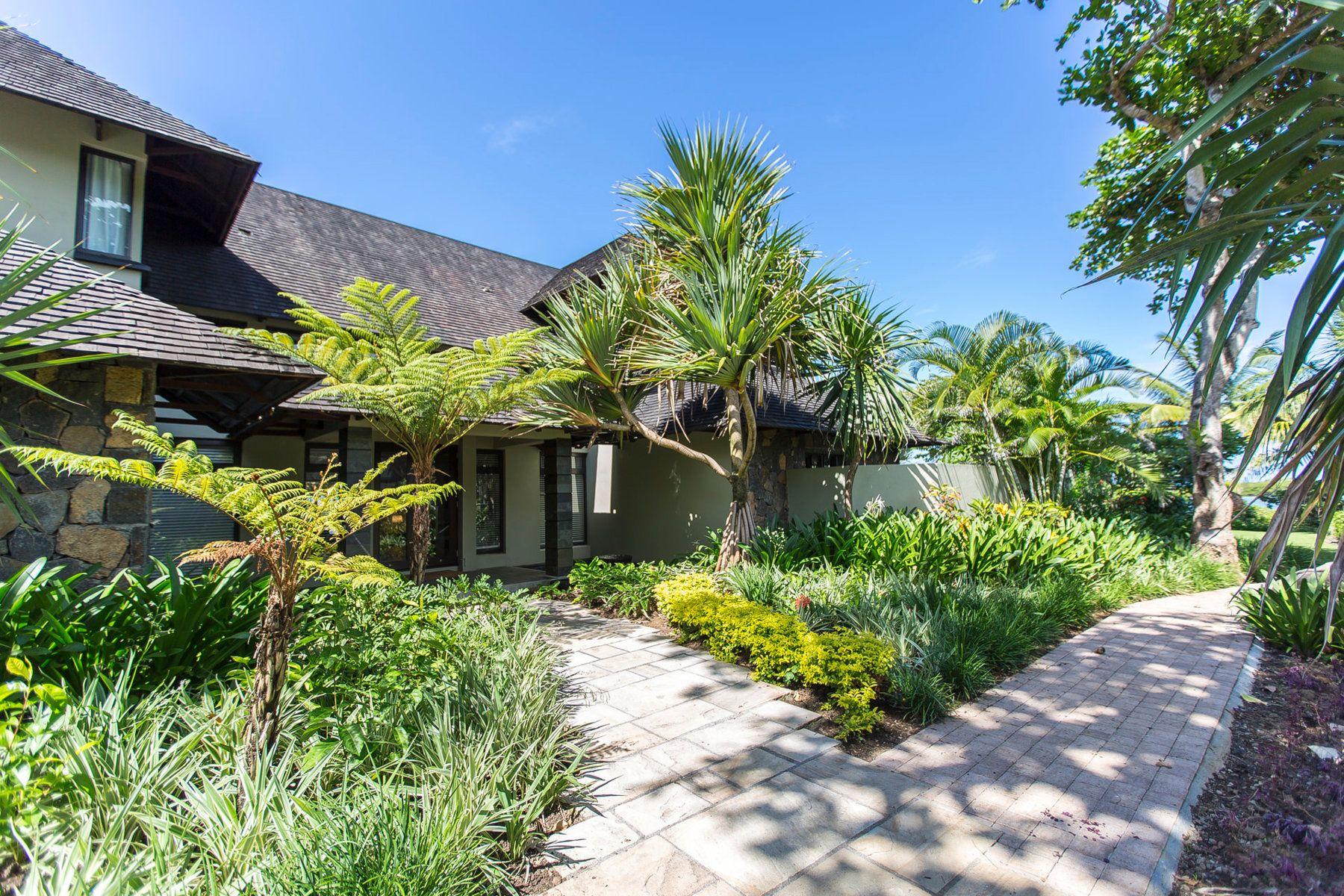 Maison à vendre 6 4039m2 à Ile Maurice vignette-38