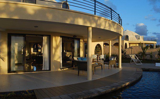 Maison à vendre 6 310m2 à Ile Maurice vignette-13