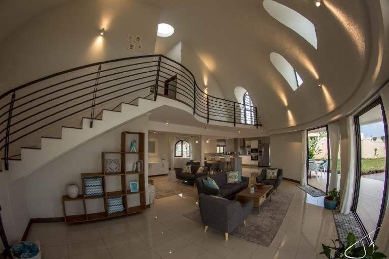 Maison à vendre 6 310m2 à Ile Maurice vignette-4