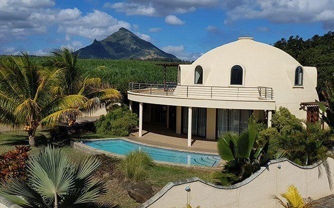 Maison à vendre 6 310m2 à Ile Maurice vignette-2