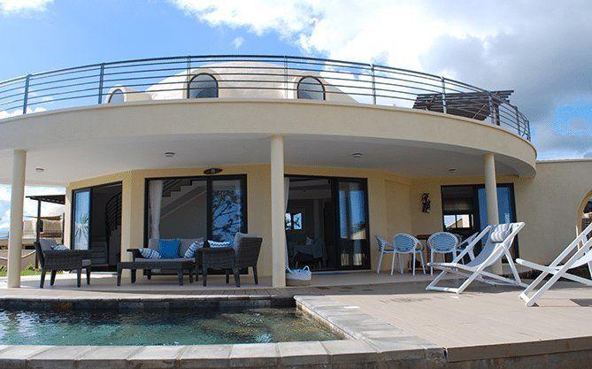 Maison à vendre 6 310m2 à Ile Maurice vignette-14