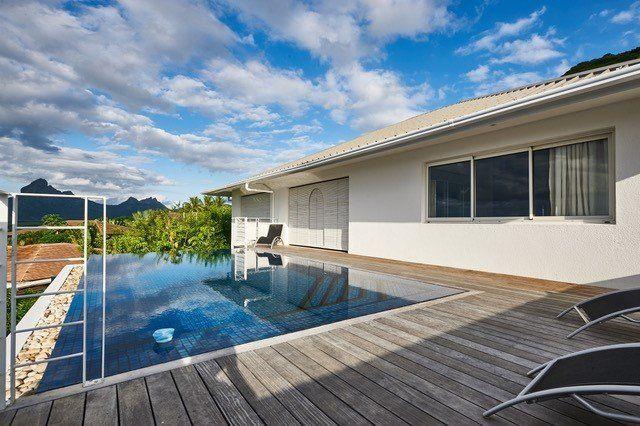Appartement à vendre 5 935.79m2 à Ile Maurice vignette-8