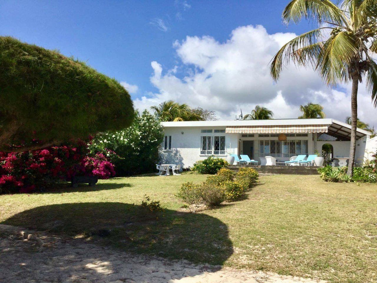 Maison à vendre 5 200m2 à Ile Maurice vignette-1