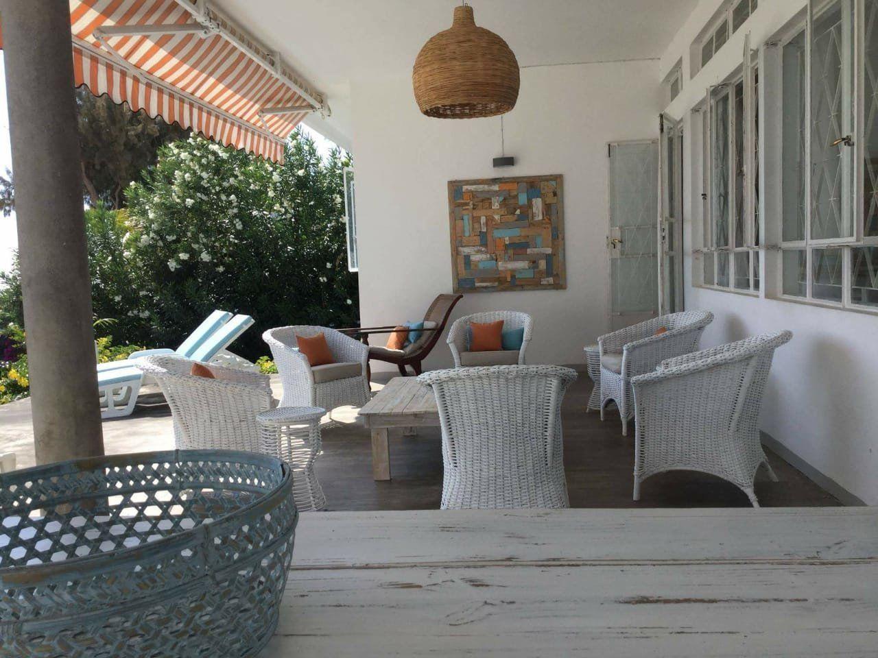 Maison à vendre 5 200m2 à Ile Maurice vignette-8