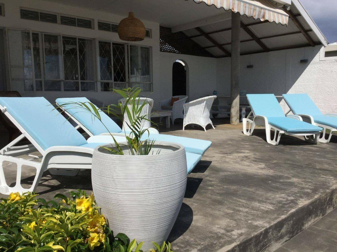 Maison à vendre 5 200m2 à Ile Maurice vignette-9
