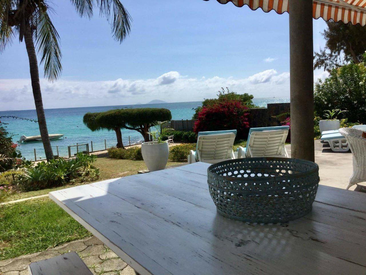 Maison à vendre 5 200m2 à Ile Maurice vignette-3