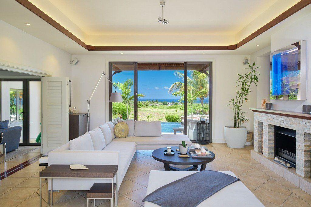 Maison à vendre 5 1200m2 à Ile Maurice vignette-15