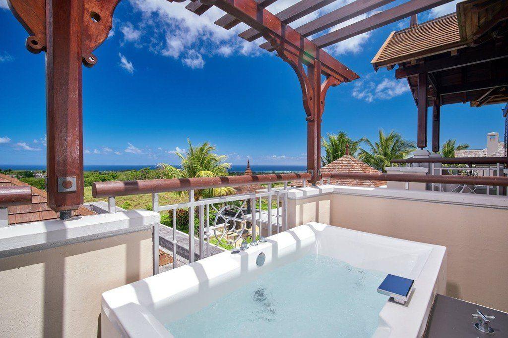 Maison à vendre 5 1200m2 à Ile Maurice vignette-12