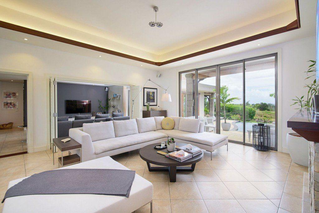Maison à vendre 5 1200m2 à Ile Maurice vignette-2