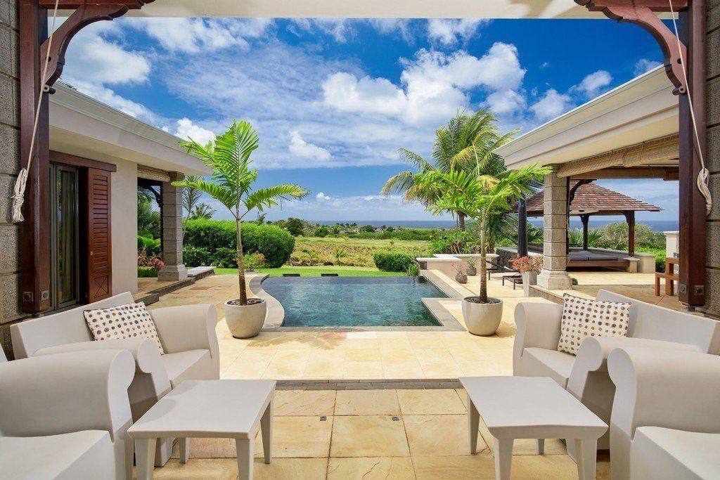 Maison à vendre 5 1200m2 à Ile Maurice vignette-10