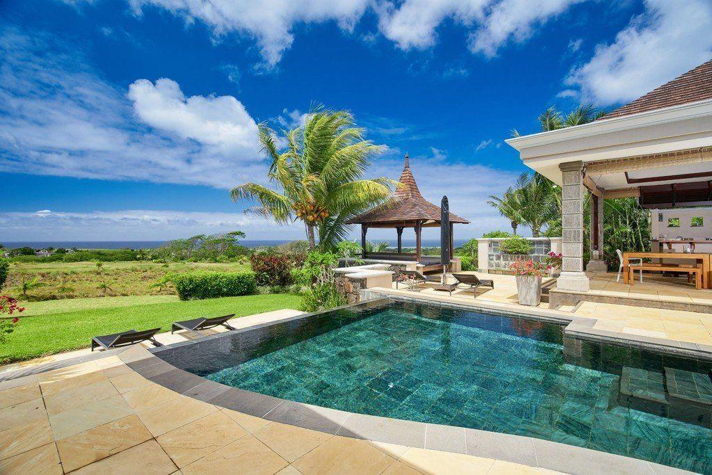 Maison à vendre 5 1200m2 à Ile Maurice vignette-14