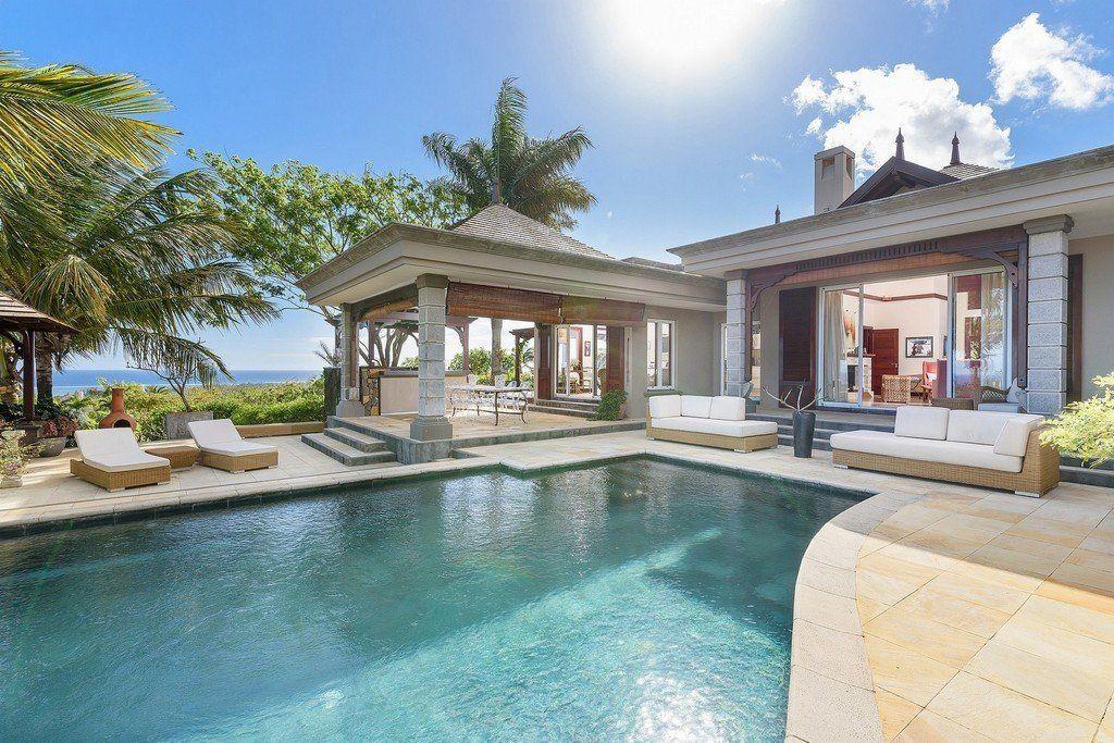 Maison à vendre 5 1736m2 à Ile Maurice vignette-12