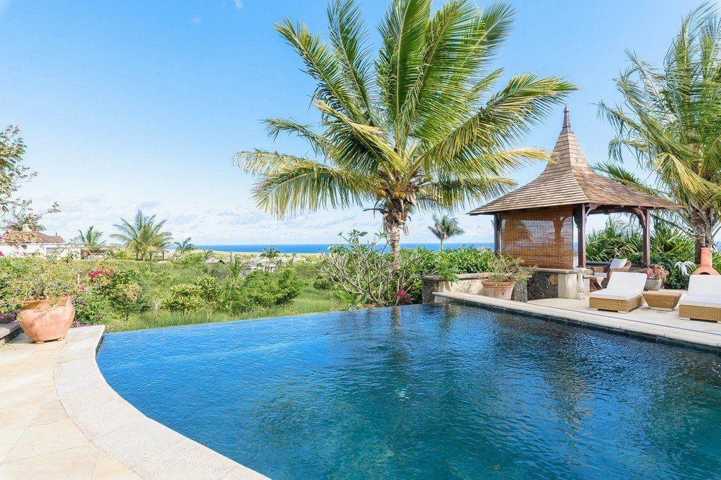 Maison à vendre 5 1736m2 à Ile Maurice vignette-9