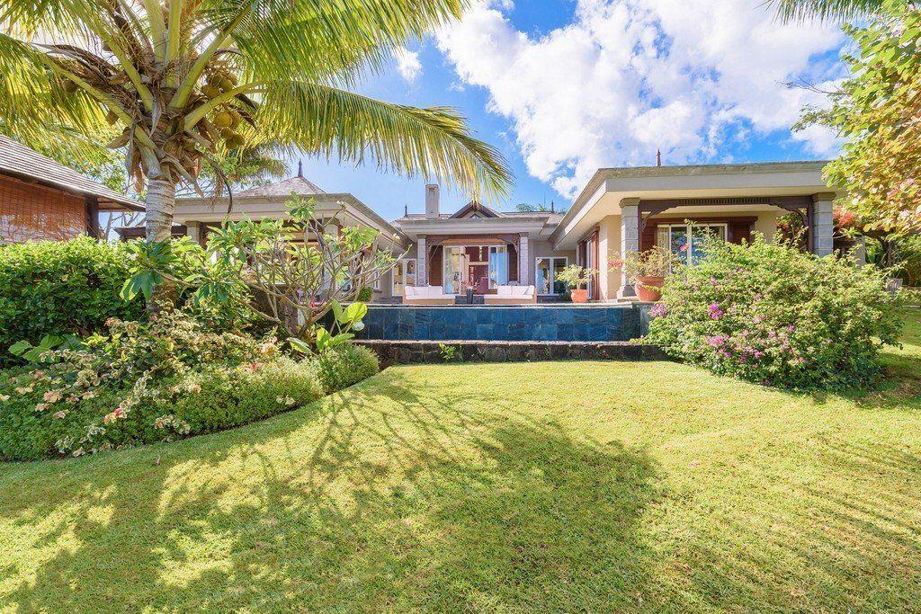 Maison à vendre 5 1736m2 à Ile Maurice vignette-1