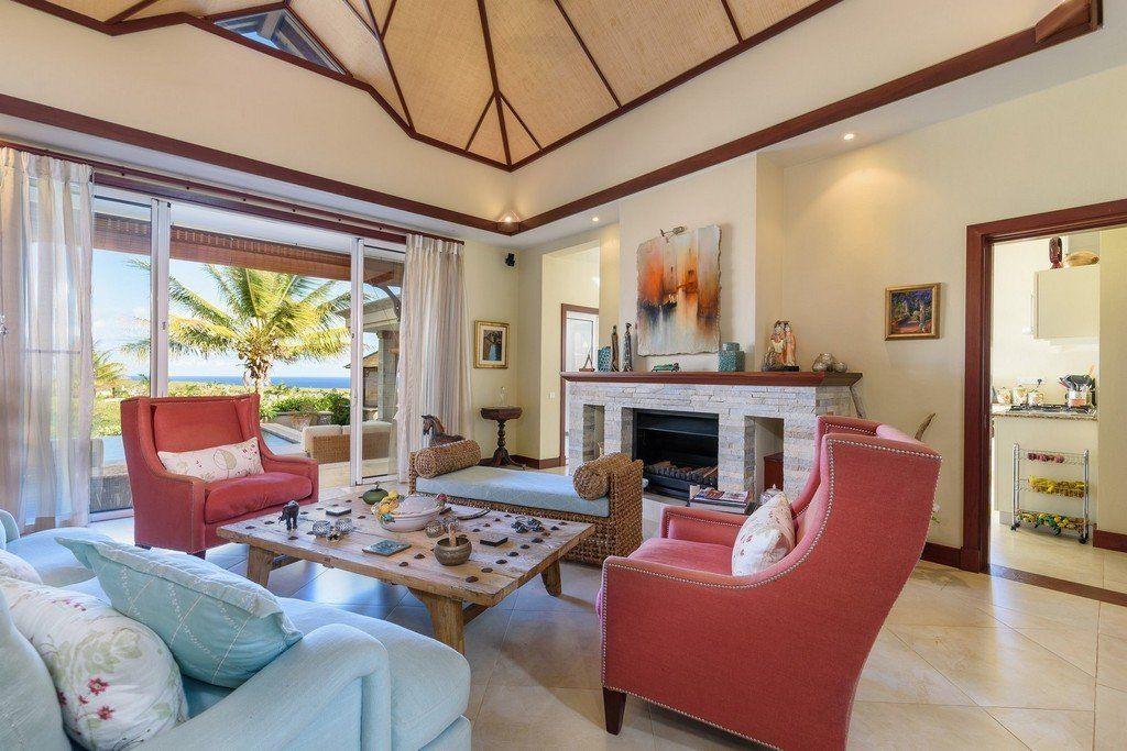 Maison à vendre 5 1736m2 à Ile Maurice vignette-8