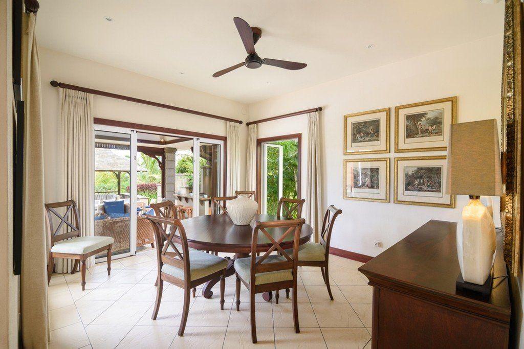 Maison à vendre 5 1477m2 à Ile Maurice vignette-5