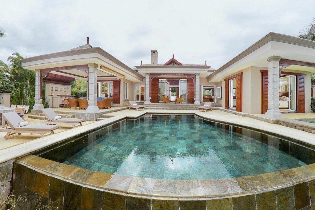 Maison à vendre 5 1477m2 à Ile Maurice vignette-6
