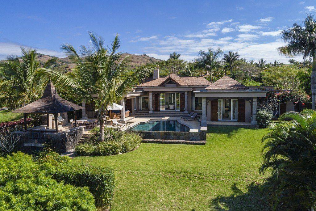 Maison à vendre 5 1477m2 à Ile Maurice vignette-1