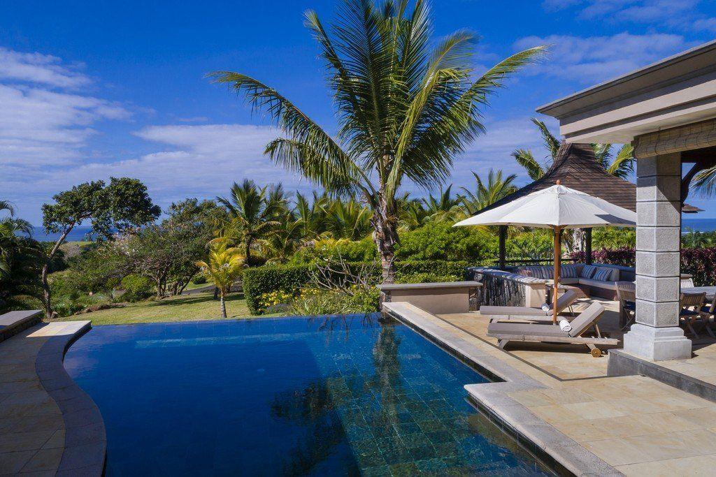 Maison à vendre 5 1477m2 à Ile Maurice vignette-2
