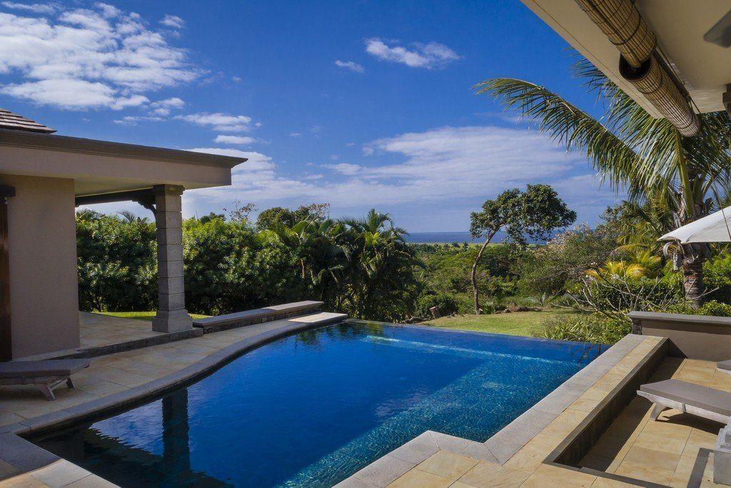 Maison à vendre 5 1477m2 à Ile Maurice vignette-7