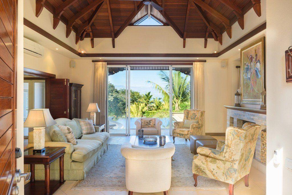 Maison à vendre 5 1477m2 à Ile Maurice vignette-8