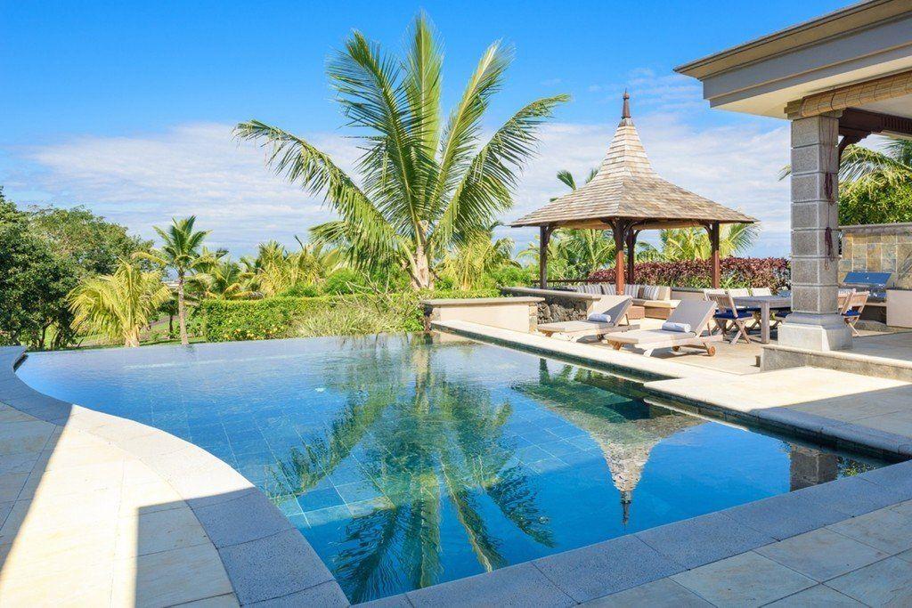 Maison à vendre 5 1477m2 à Ile Maurice vignette-11