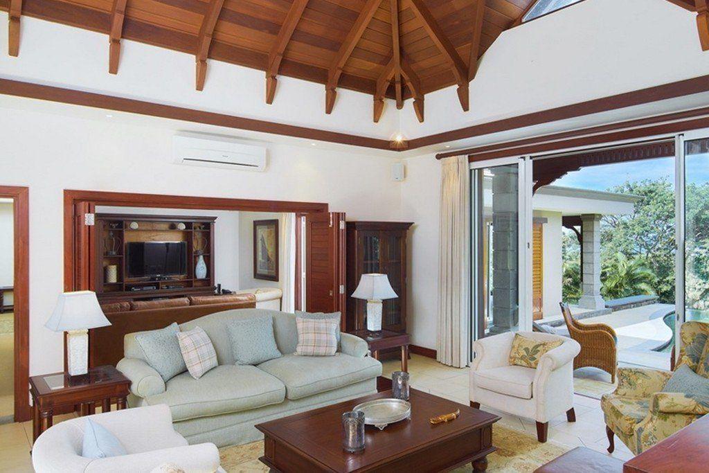 Maison à vendre 5 1477m2 à Ile Maurice vignette-3