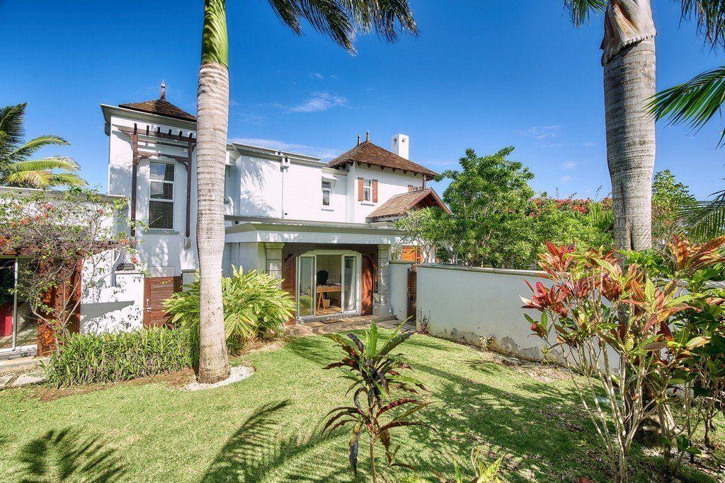 Maison à vendre 5 1172m2 à Ile Maurice vignette-13