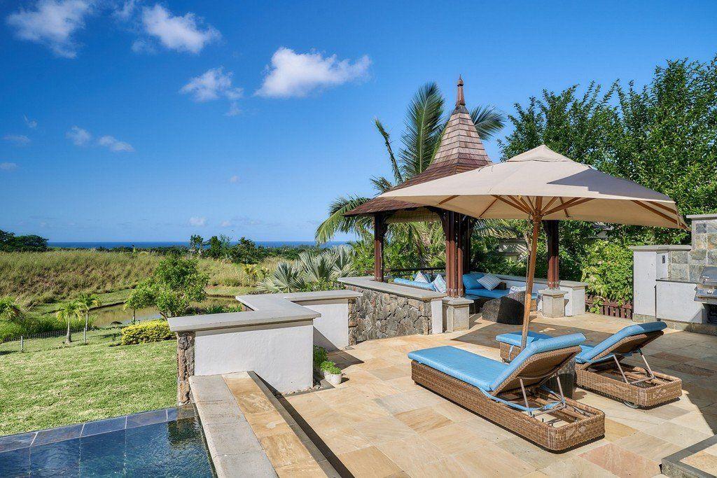Maison à vendre 5 1172m2 à Ile Maurice vignette-5