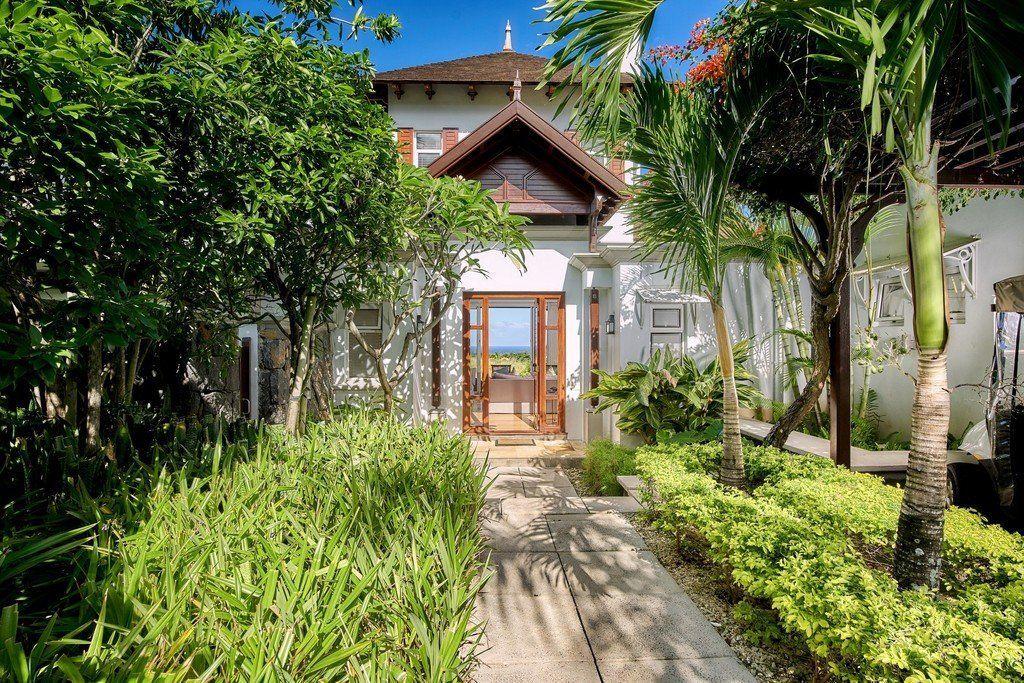 Maison à vendre 5 1172m2 à Ile Maurice vignette-6