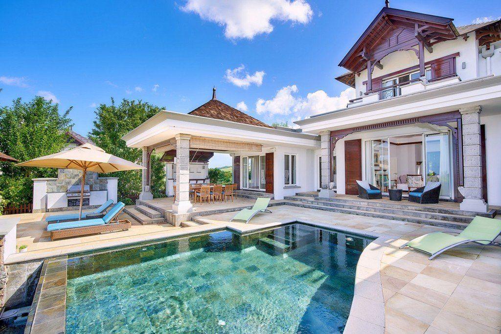 Maison à vendre 5 1172m2 à Ile Maurice vignette-1