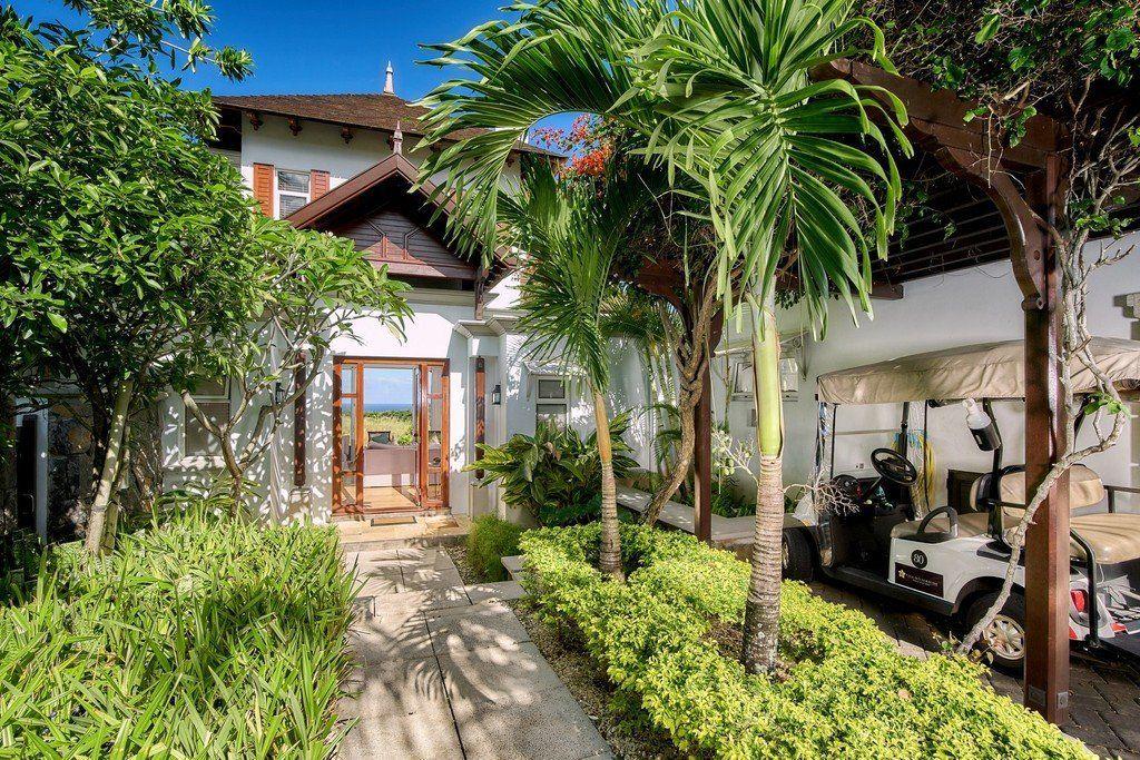 Maison à vendre 5 1172m2 à Ile Maurice vignette-9