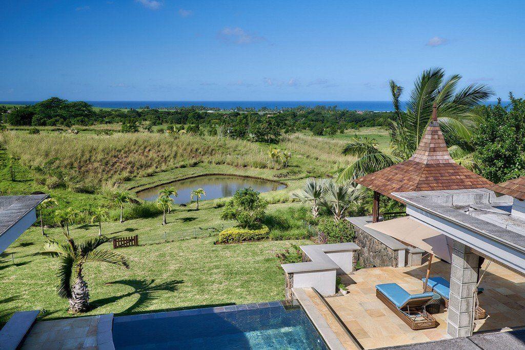 Maison à vendre 5 1172m2 à Ile Maurice vignette-15