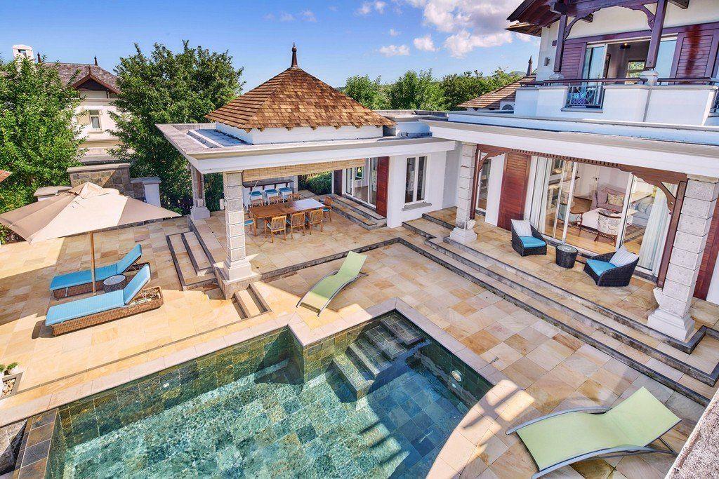 Maison à vendre 5 1172m2 à Ile Maurice vignette-16