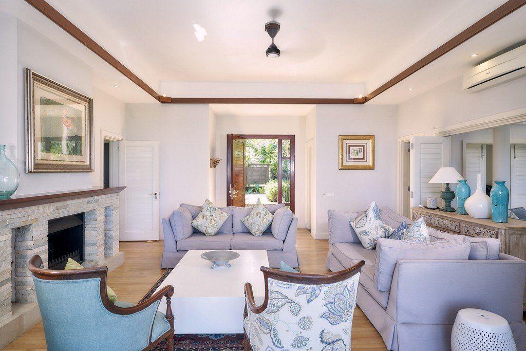 Maison à vendre 5 1172m2 à Ile Maurice vignette-18