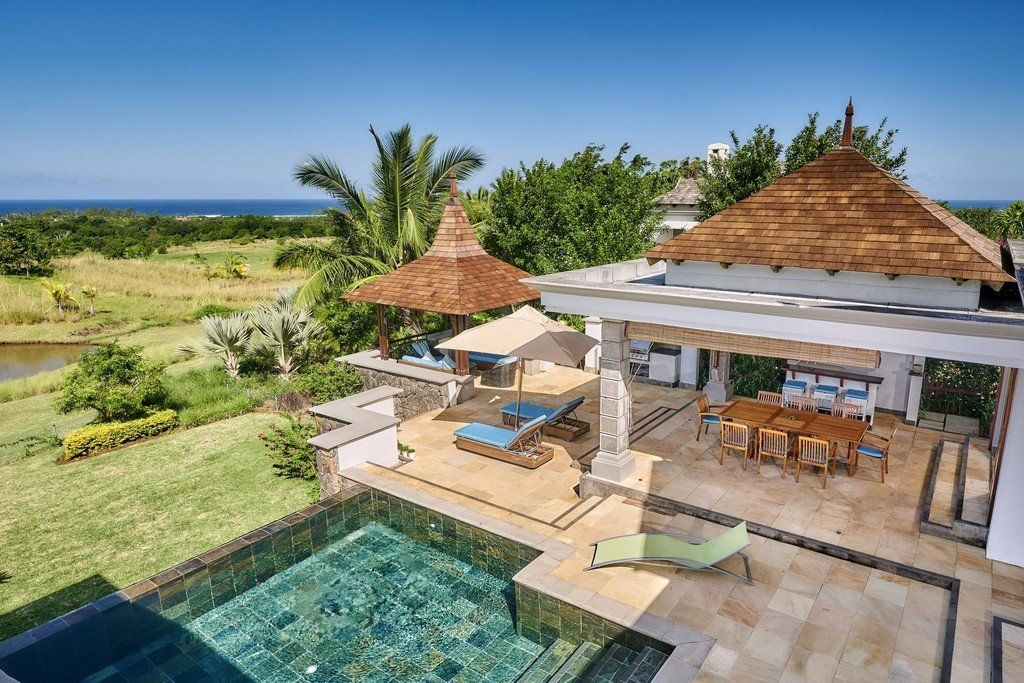 Maison à vendre 5 1172m2 à Ile Maurice vignette-7