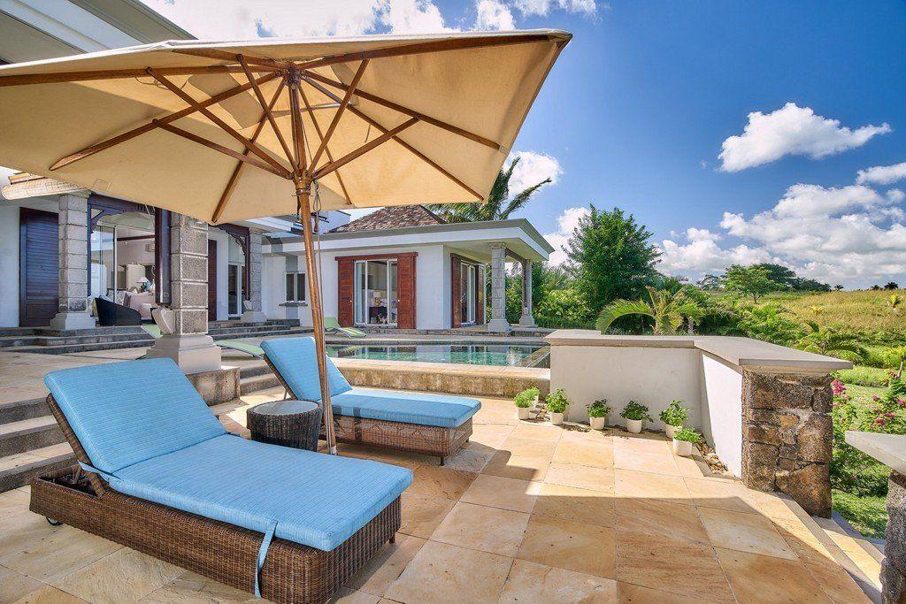 Maison à vendre 5 1172m2 à Ile Maurice vignette-10