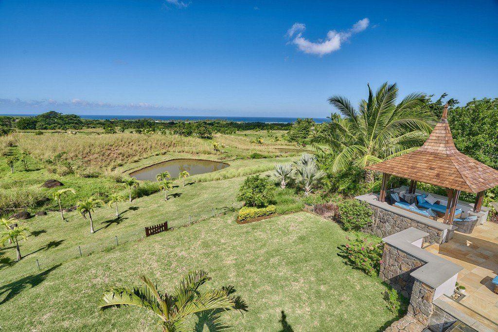 Maison à vendre 5 1172m2 à Ile Maurice vignette-19