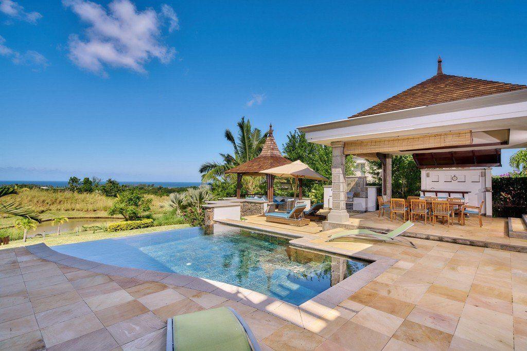 Maison à vendre 5 1172m2 à Ile Maurice vignette-24