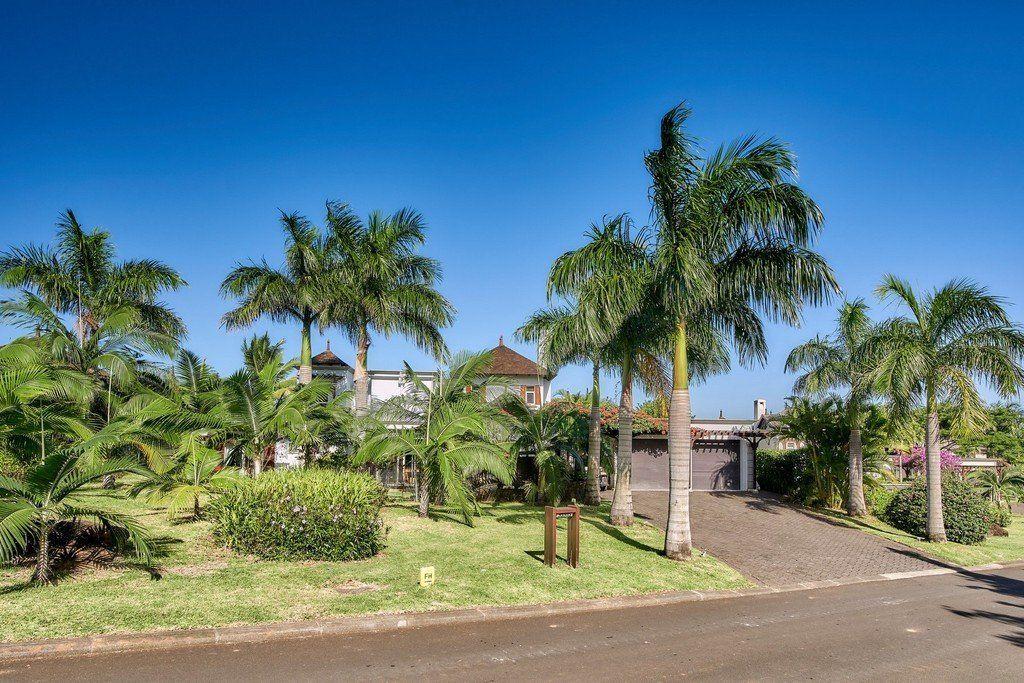 Maison à vendre 5 1172m2 à Ile Maurice vignette-26