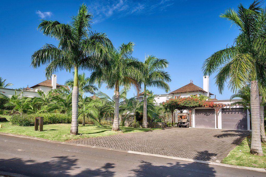 Maison à vendre 5 1172m2 à Ile Maurice vignette-2